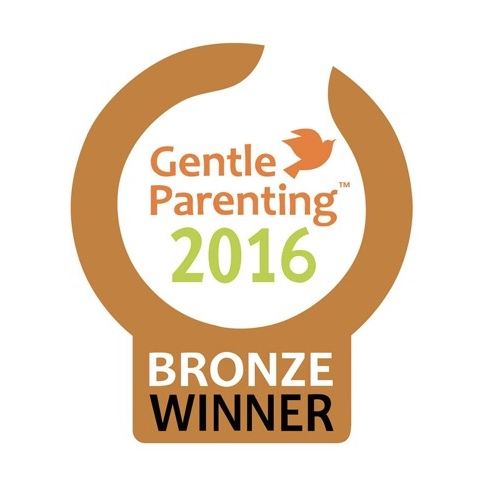 Gentle Parenting Awards 2016 Bronze Winner - Perineum Massage Oil