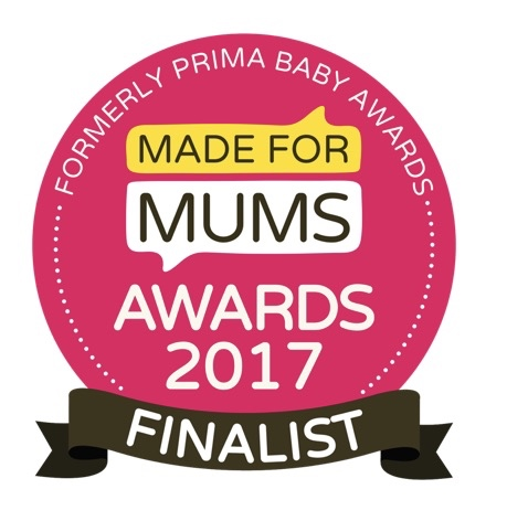 Gentle Parenting Awards 2016 Finalist - Perineum Massage Oil