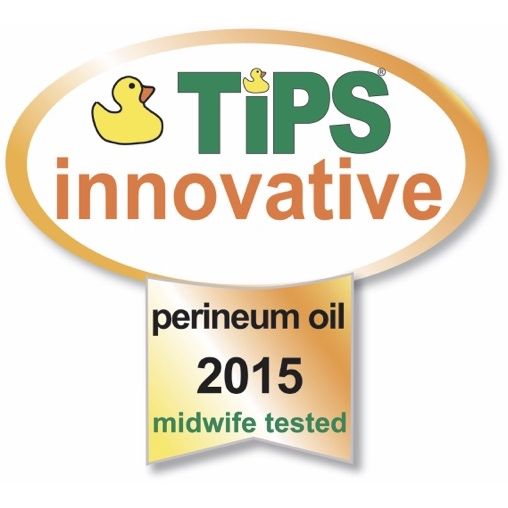 TiPS Innovative 2015 - Perineum Oil