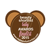 Beauty Shortlist Baby Awards 2015 - Finalist