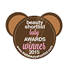 Beauty Shortlist Baby Awards 2015 - Winner