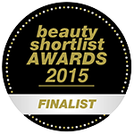The Beauty Shortlist Awards 2015 - Finalist