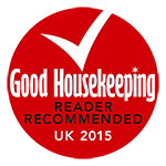 Good Housekeeping Institute Readers Recommend Awards