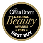 The Green Parent Natural Beauty Awards 2015 - Best Buy