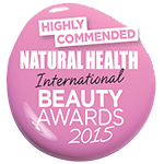 Natural Health Beauty Awards 2015