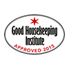 Good Housekeeping magazine Tried & Tested award