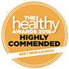 Healthy Magazine Awards 2016