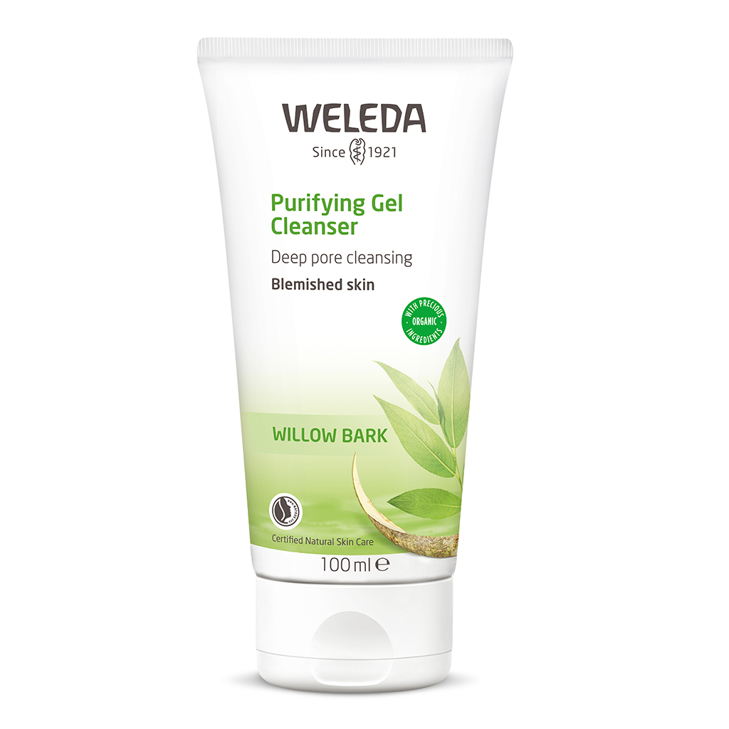 Purifying Gel Cleanser 100ml