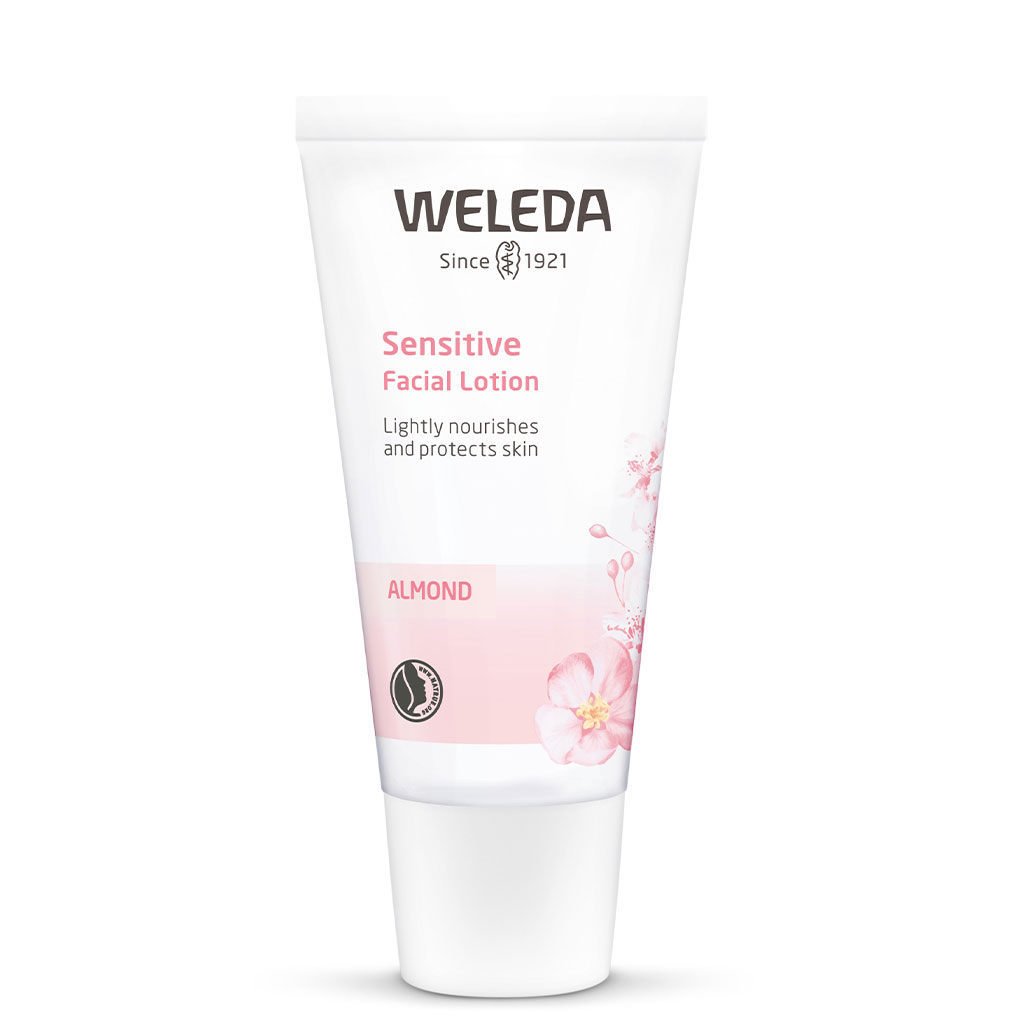 Almond Soothing Facial Lotion 30ml