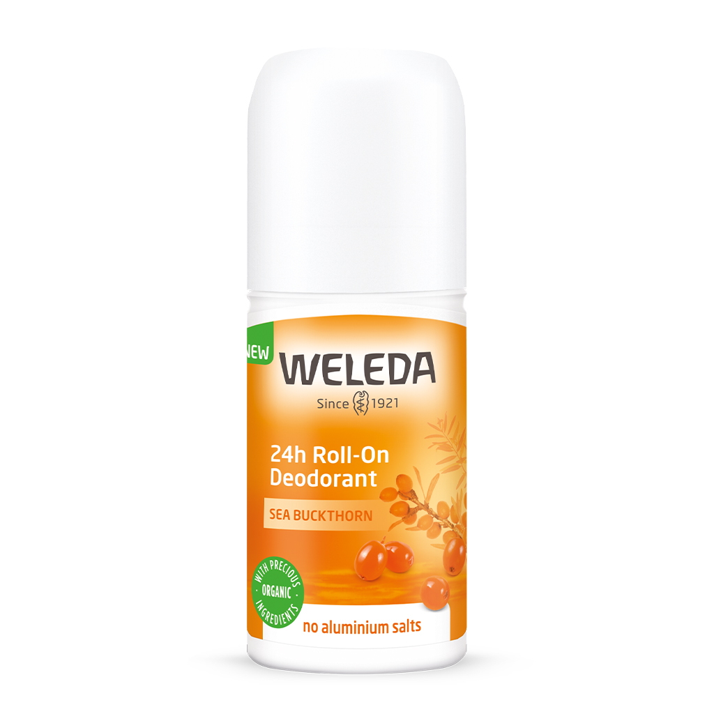 Sea Buckthorn Roll On Deo 50ml
