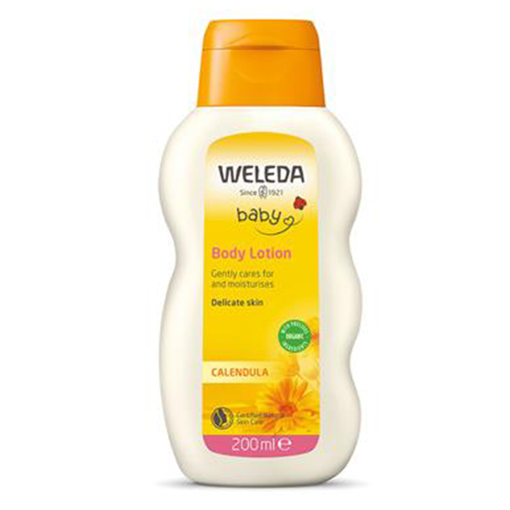 Calendula Body Lotion 200ml