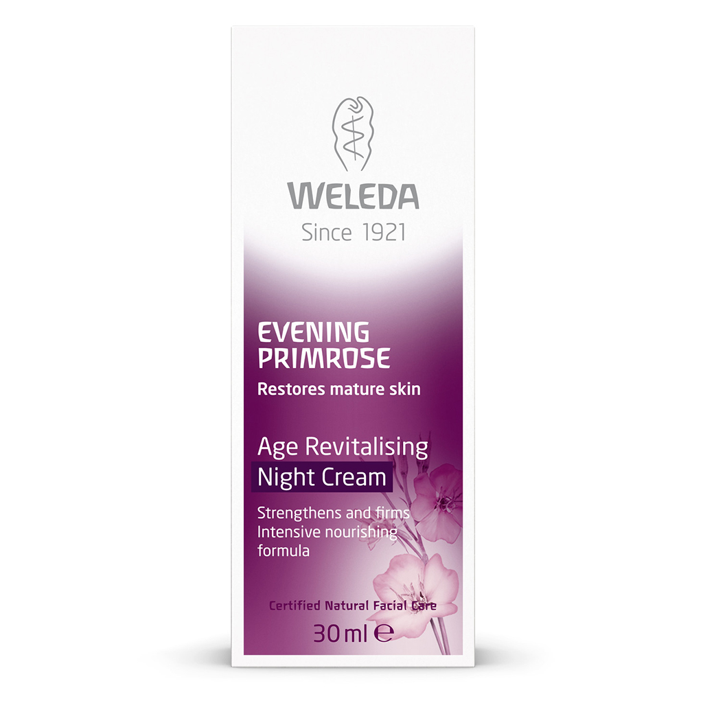 Evening Prim Night Cream 30ml