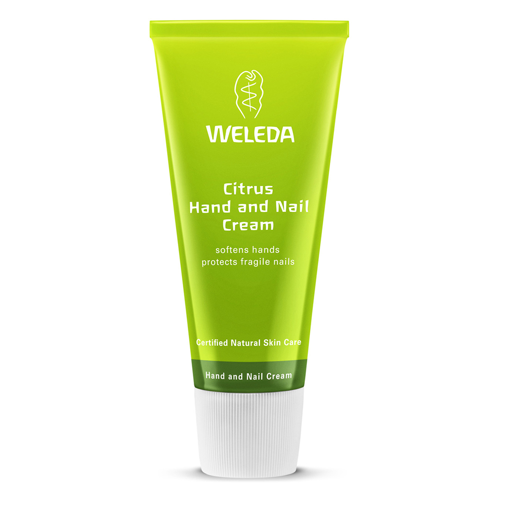 Citrus Hand Cream 50ml