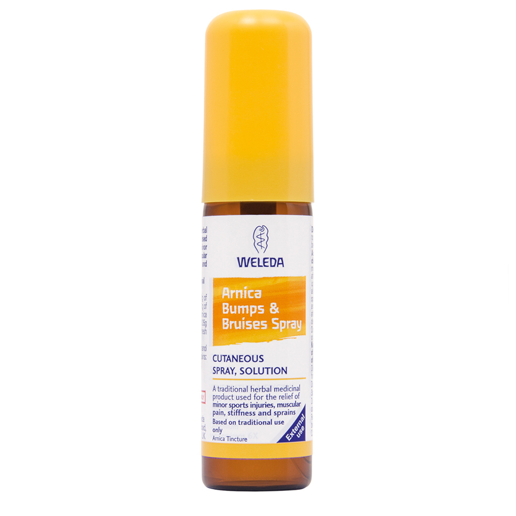 Arnica Bumps & Bruises Spray 20ml