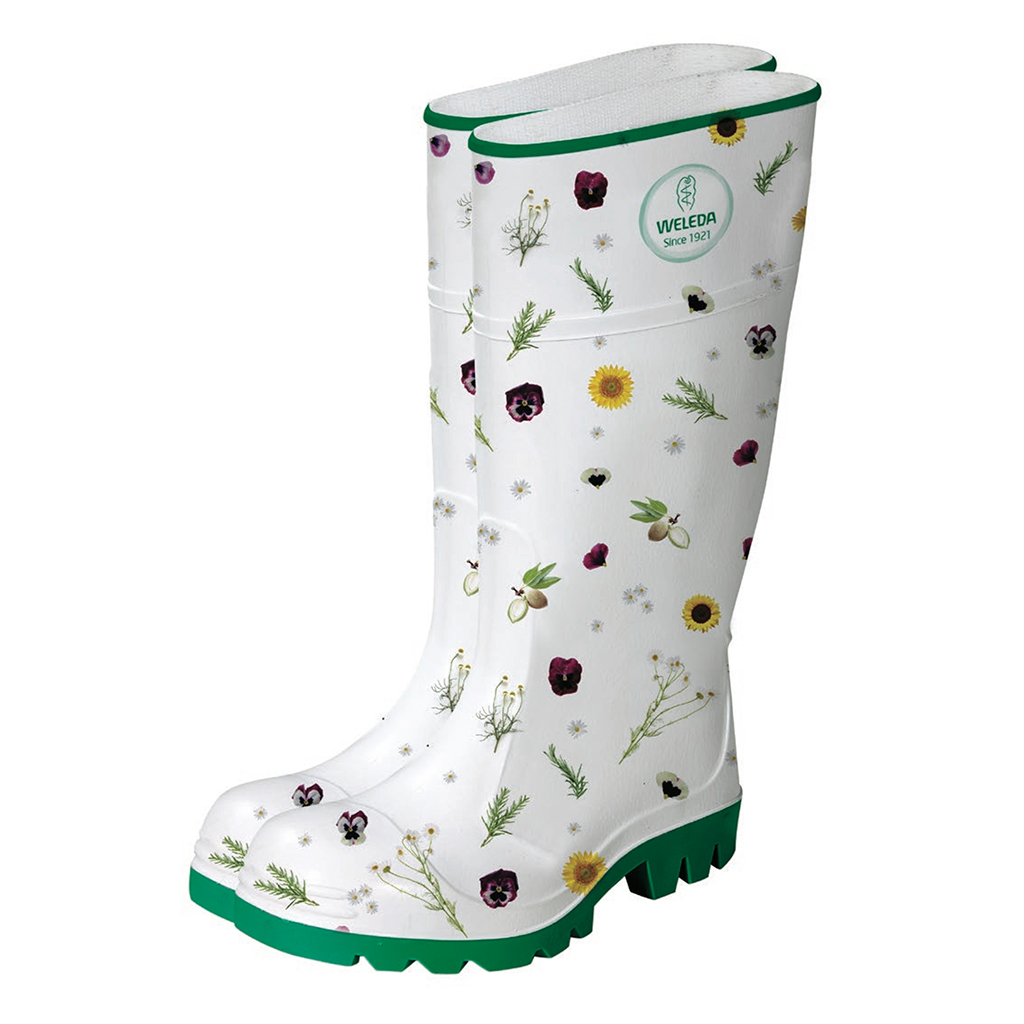 Skin Food Wellies Size 6