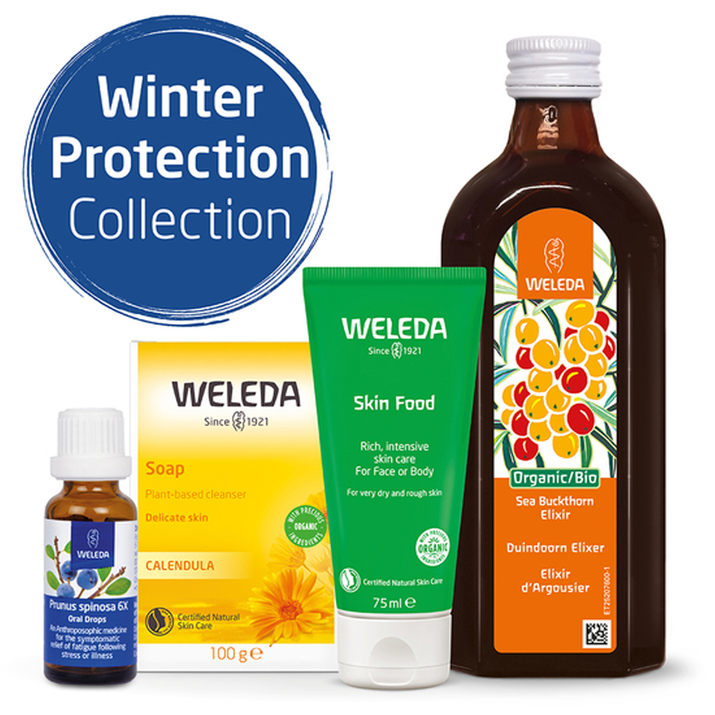 Winter Protection Collection