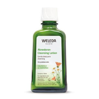 Aknedoron Cleansing Lotion 100ml