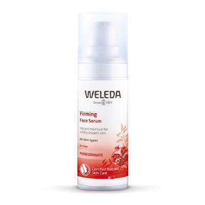 Pomegranate Firming Face Serum 30ml