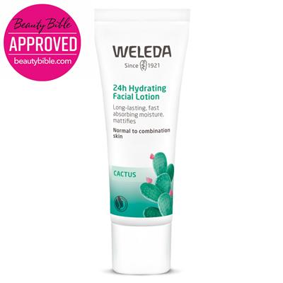 Prickly Pear Cactus 24h Hydrating Facial Lotion 30ml