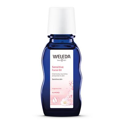 Almond Soothing Facial Oil 50ml