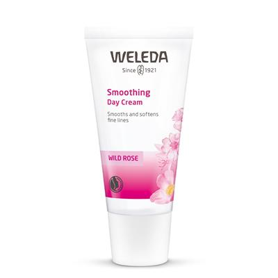 Wild Rose Smoothing Day Cream 30ml