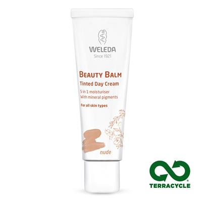 Weleda Beauty Balm – Nude