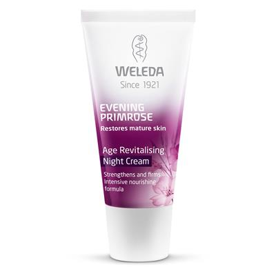 Evening Primrose Age Revitalising Night Cream 30ml
