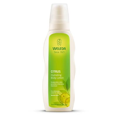 Citrus Body Lotion 200ml