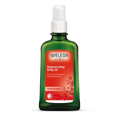 Pomegranate Regenerating Body Oil 100ml