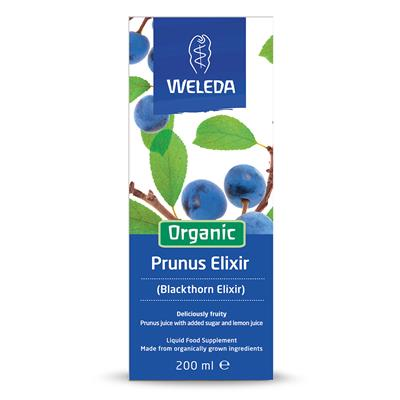 Prunus Elixir 200ml