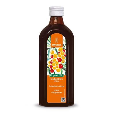 Sea Buckthorn Elixir 250ml