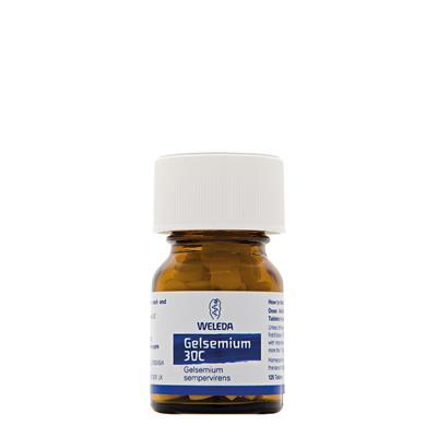 Gelsemium 30C 125tabs