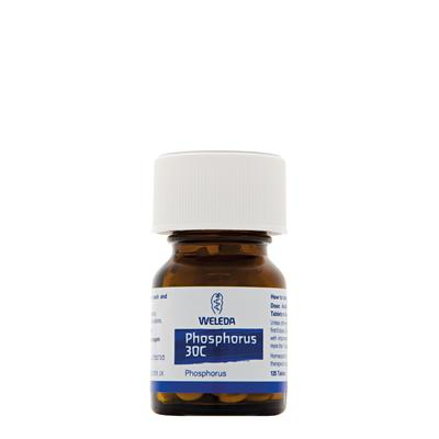 Phosphorus 30C Tablets
