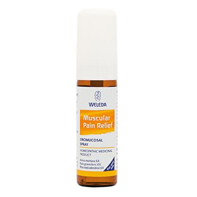 Muscular Pain Relief Oromucosal Spray 20ml