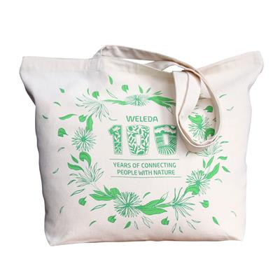 100 Years Cotton Bag