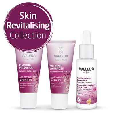 Skin Revitalising Collection