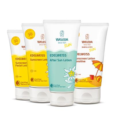 Sun Care Collection