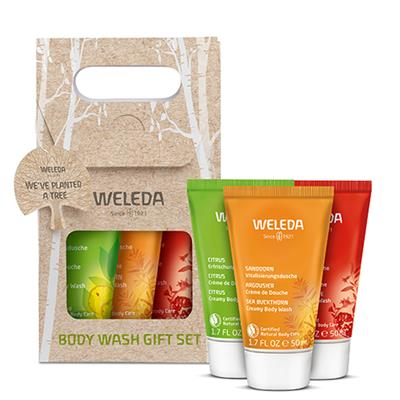 Body Wash Gift Set