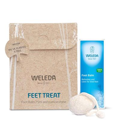 Feet Treat Gift