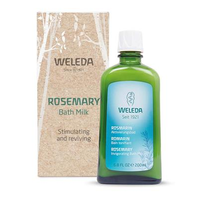 Rosemary Bath Milk Gift Sleeved