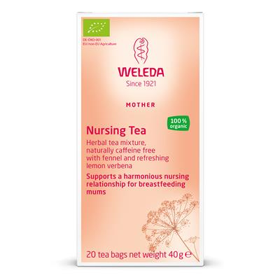 Nursing Tea (Stilltee) 40g