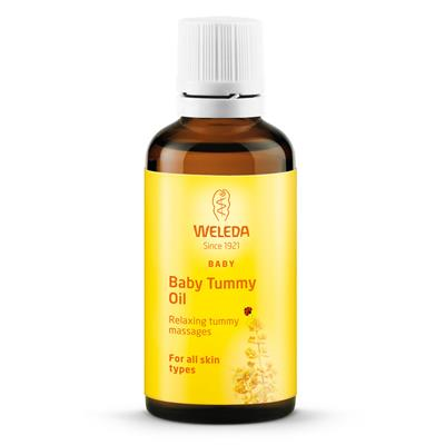 Baby Tummy Oil 50ml